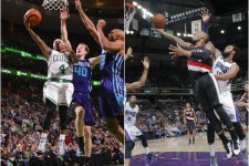 Isaiah Thomas, Damian Lillard are the NBA's Players of the Week