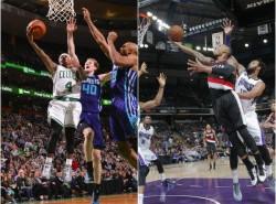 Isaiah Thomas, Damian Lillard are the NBA's Players of the Week