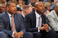 Denver Nuggets fire head coach Brian Shaw