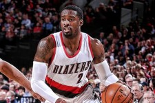 Blazers lose Wesley Matthews for the rest of the season