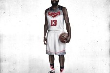 PHOTOS: New Team USA uniforms revealed