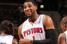Detroit Piston Andre Drummond shows why NBA players shouldn't bowl