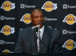 Lakers make Byron Scott hiring official