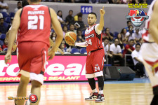 SLAM SNEAKER WATCH: The best of the 2014-15 PBA season