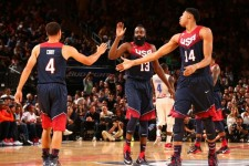 Team USA releases final 12-man roster for 2014 FIBA World Cup