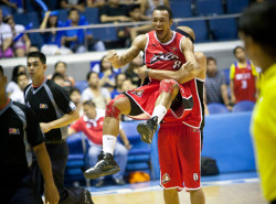 In Case You Missed It: Alaska Redeems, Luigi Knows and Abueva Beasts On.