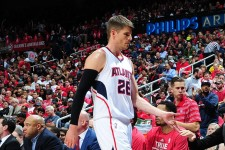 Horrible news for Hawks fans – Kyle Korver to miss the rest of the postseason