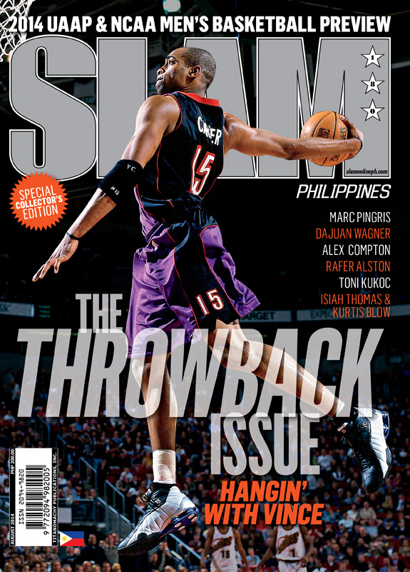 SLAM #180 OUT NOW!!!