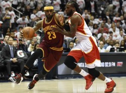 SLAM PH 5×5: Previewing the 2015 Eastern Conference Finals