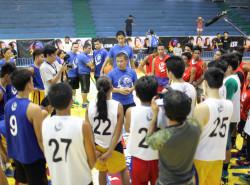 GALLERY: Nike Rise begins tryouts with Dagupan leg
