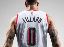 adidas launches D Lillard 1