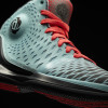 D Rose 3.5, Chi-Town Detail 1