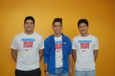 Gen Next: SLAM PH interviews Batang Gilas U17 trio Jolo Mendoza and the Nietos