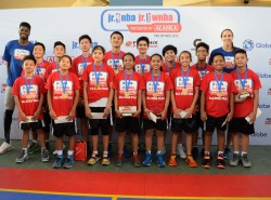 10 boys, 5 girls top 2015 Jr. NBA and Jr. WNBA National Training Camp