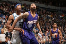 Phoenix's Markieff Morris targeting Sixth Man of the Year Award