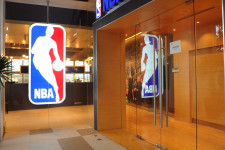 FIRST NBA CAFE IN THE WORLD TO OPEN IN MANILA