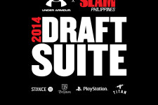 VIDEO: BTV's The Grind featuring the Under Armour x SLAM Draft Suite 2014
