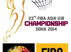 Qatar changes mind, WILL host 2014 FIBA Asia U18 Championship