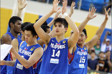 Kobe Paras returns for second stint in FIBA 3×3 U18 World Championships