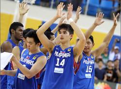 Batang Gilas ends FIBA Asia U-18 stint with a bang