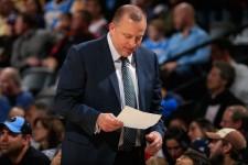 Chicago Bulls finally break up with Coach Tom Thibodeau