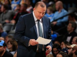 Chicago Bulls finally break up with Coach Tom Thibodeau