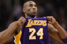 Lakers GM, Kobe, reiterate that next season will be the Black Mamba's last