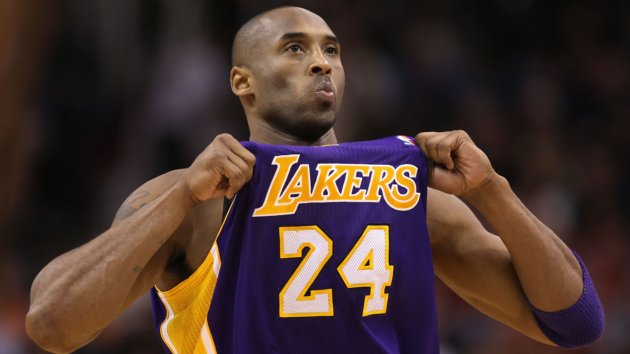 Kobe Bryant says he might still play one more season after this