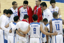Gilas Pilipinas automatically through to QFs of FIBA Asia Cup