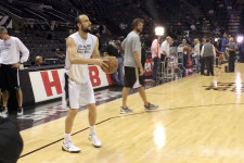 SLAM PH 1-on-1 with Manu Ginobili