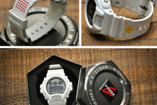 G-SHOCK releases STW Manila Watch