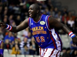 VIDEOS: Harlem Globetrotters claim two more Guinness World Records