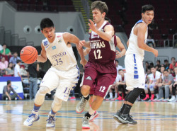 The Ateneo Blue Eagles are good now but is this sustainable?