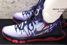 SLAM Sneaker Review: Nike KD 8