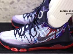 SLAM Sneaker Review: Nike KD 8