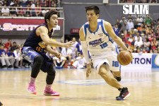 Sharing is caring: San Mig Coffee Mixers on the brink of a Grand Slam finish