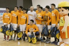 Team Hype Wins 2014 SLAM Rising Stars Classic