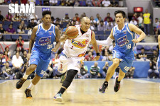 We will have a game five – Elasto Painters force decider against Mixers