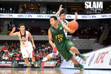It's the defense, really – FEU Tamaraws deal another loss to UP Fighting Maroons
