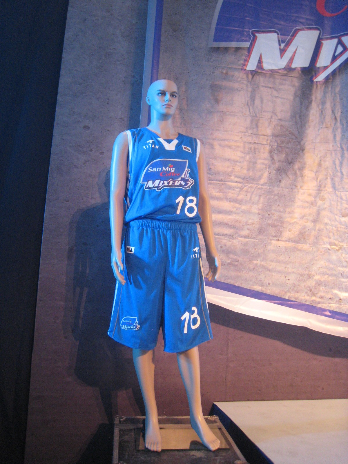 San Mig Coffee Launches New Home and Away Jersey Kits
