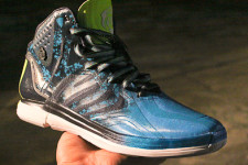 SLAM SNEAKER REVIEW: adidas D Rose 4.5