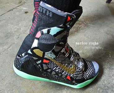 Coupon For Nike Kobe 9 High - Slam Sneaker Review Nike Kobe 9 Elite