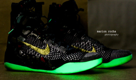 SLAM SNEAKER REVIEW: NIKE KOBE 9 ELITE