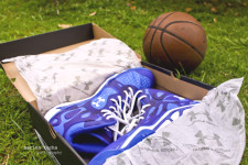 SLAM SNEAKER REVIEW: UNDER ARMOUR ANATOMIX SPAWN 2