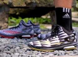SLAM SNEAKER REVIEW: adidas Crazy Light Boost