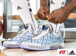 adidas in search of young guns for NBA Fit adiNation Skills Camp
