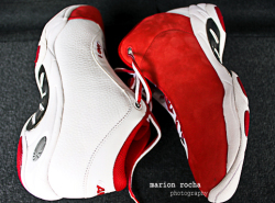 SLAM SNEAKER REVIEW: AND1 Taichi Mid