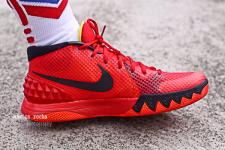 SLAM SNEAKER REVIEW: Nike Kyrie 1