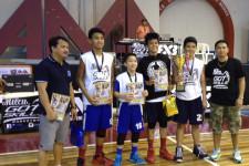 MILCU X GOT SKILLS BASKETBALL Championship recap