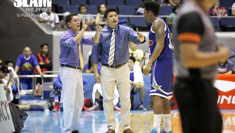 """How I learned to stop worrying and accept Tim Cone to Ginebra"""
